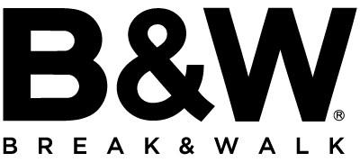 BREAK & WALK